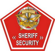 Sheriff-Security
